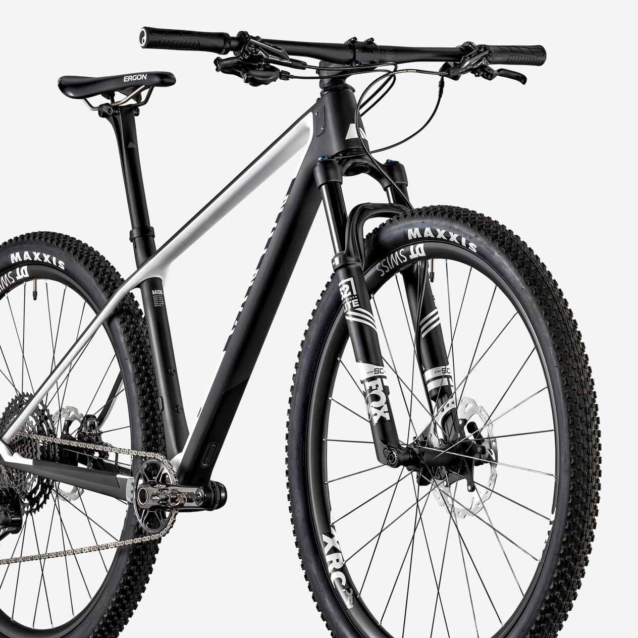 Hardtail Mountainbikes