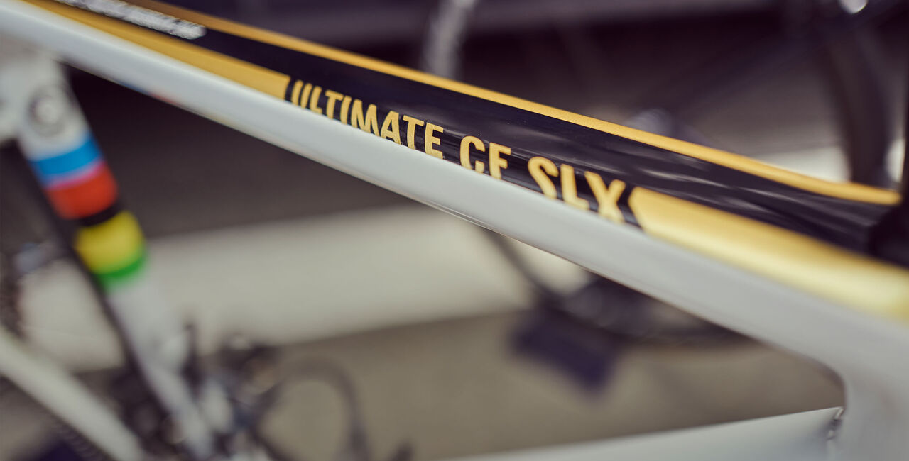 Ultimate CF SLX Family Page