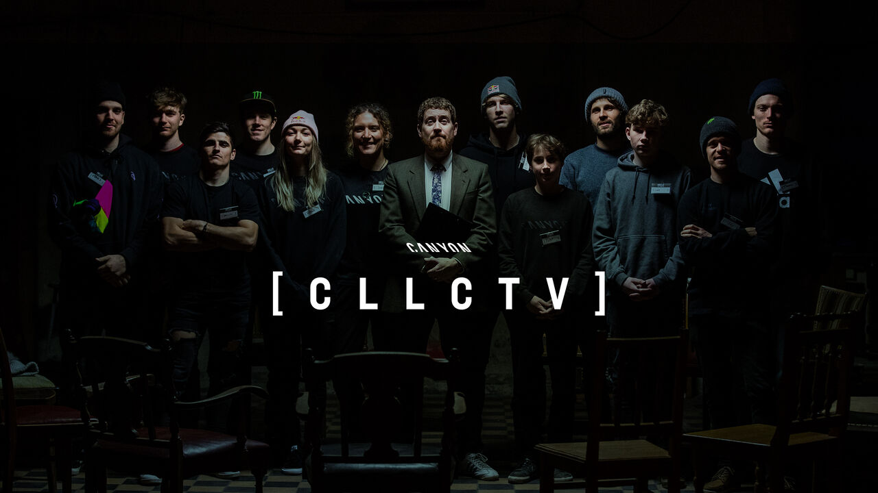 Canyon Collective CLLCTV