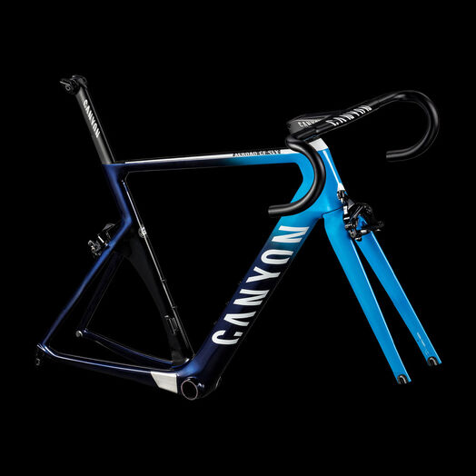 CF SLX frameset-collection