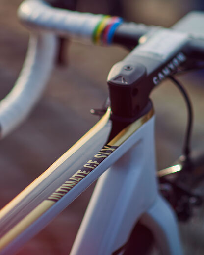 Valverde world champions' ultimate cf slx bike