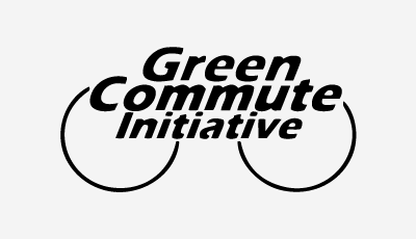 Green Commute Initiative Icon