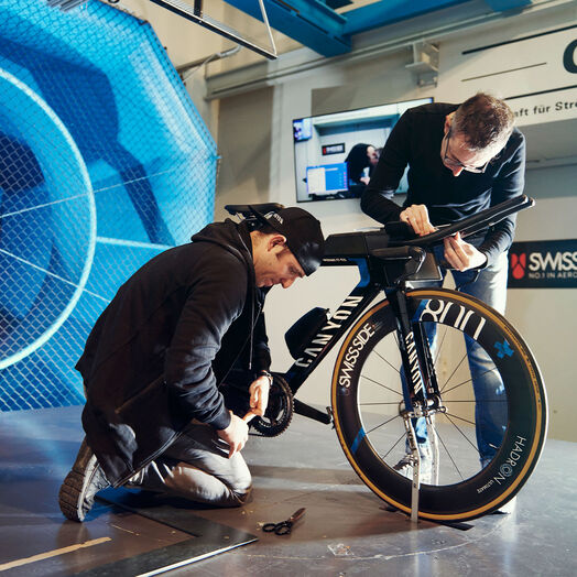 fitting a speedmax cf slx