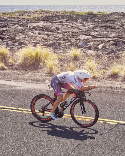 Canyon Speedmax Sarah Crowley