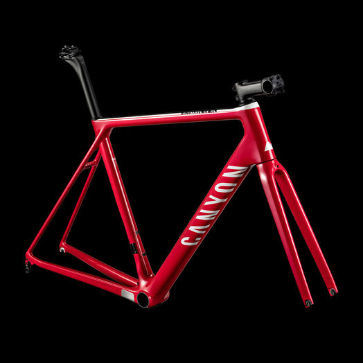 CF SL Frameset-collection