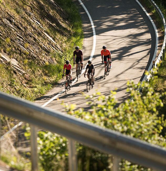 Canyon Signature Pro Road Collection