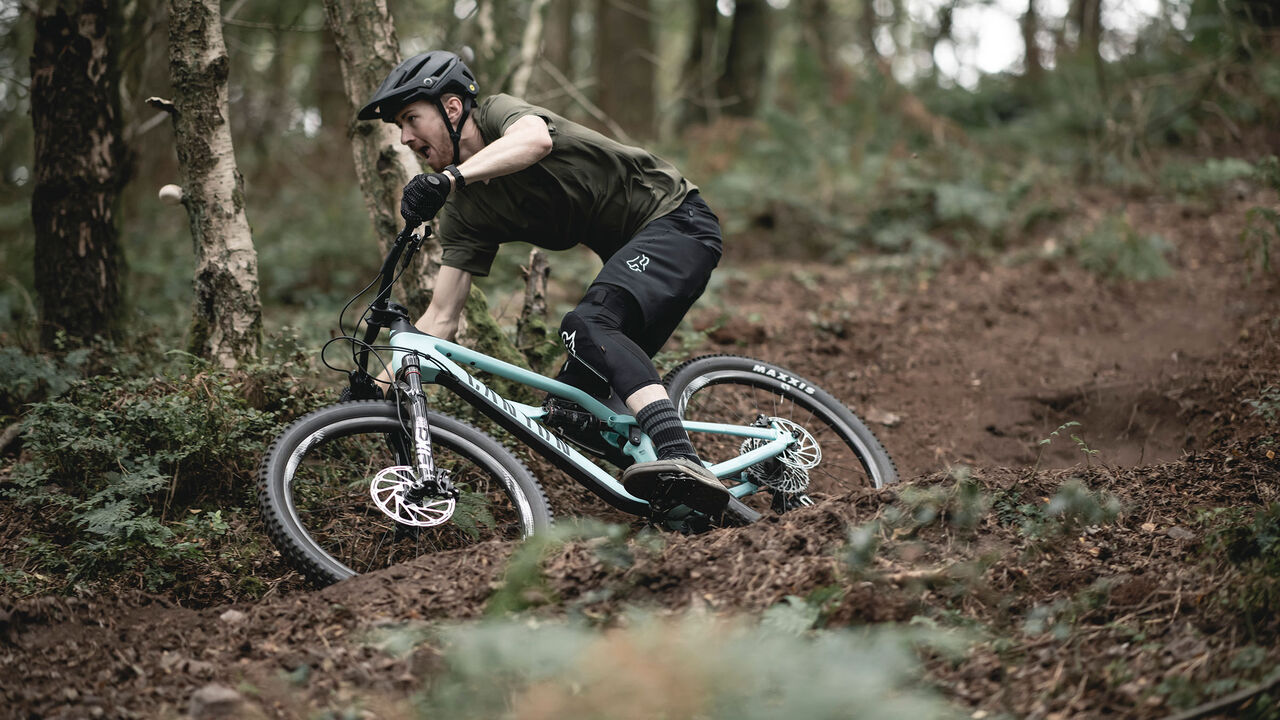 Canyon Spectral 2020