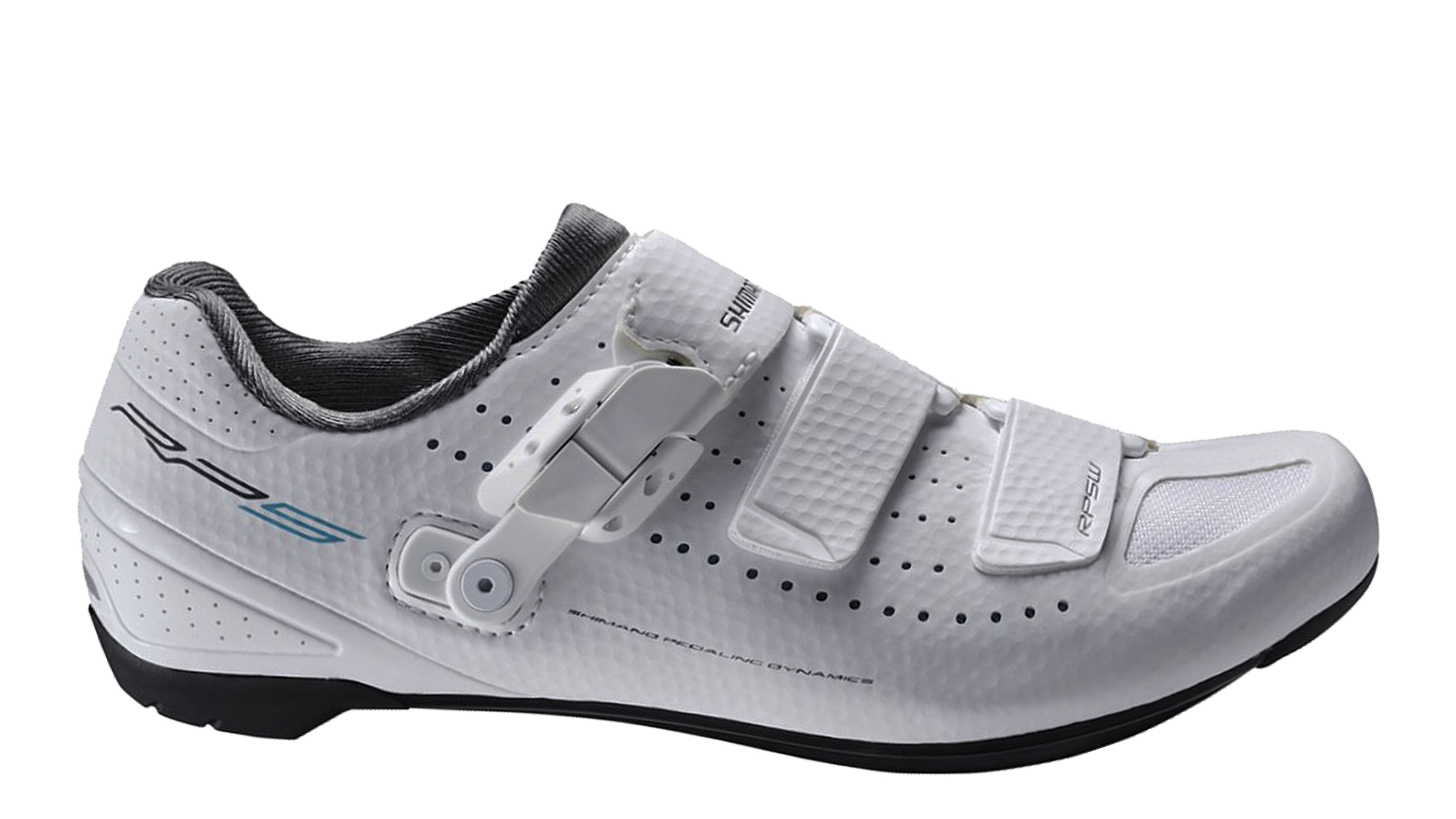 Shimano SH-RP5 Road Shoe - black | Shoes and overlays