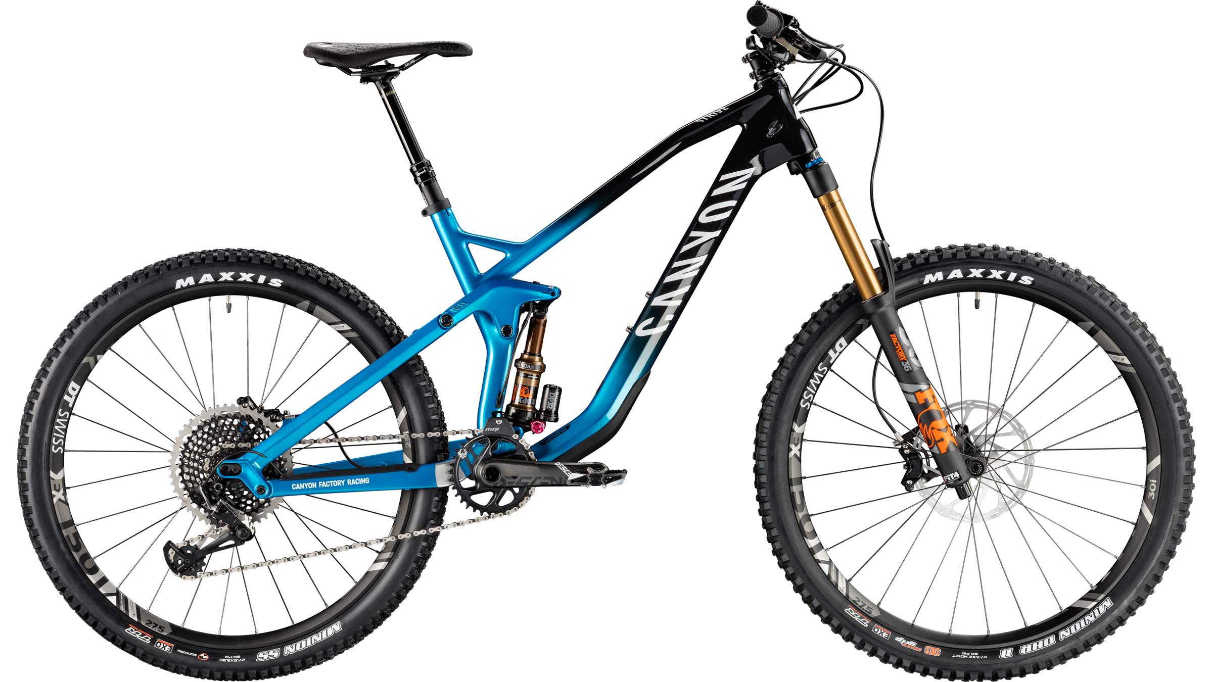 Strive CF 9.0 | Mountainbikes