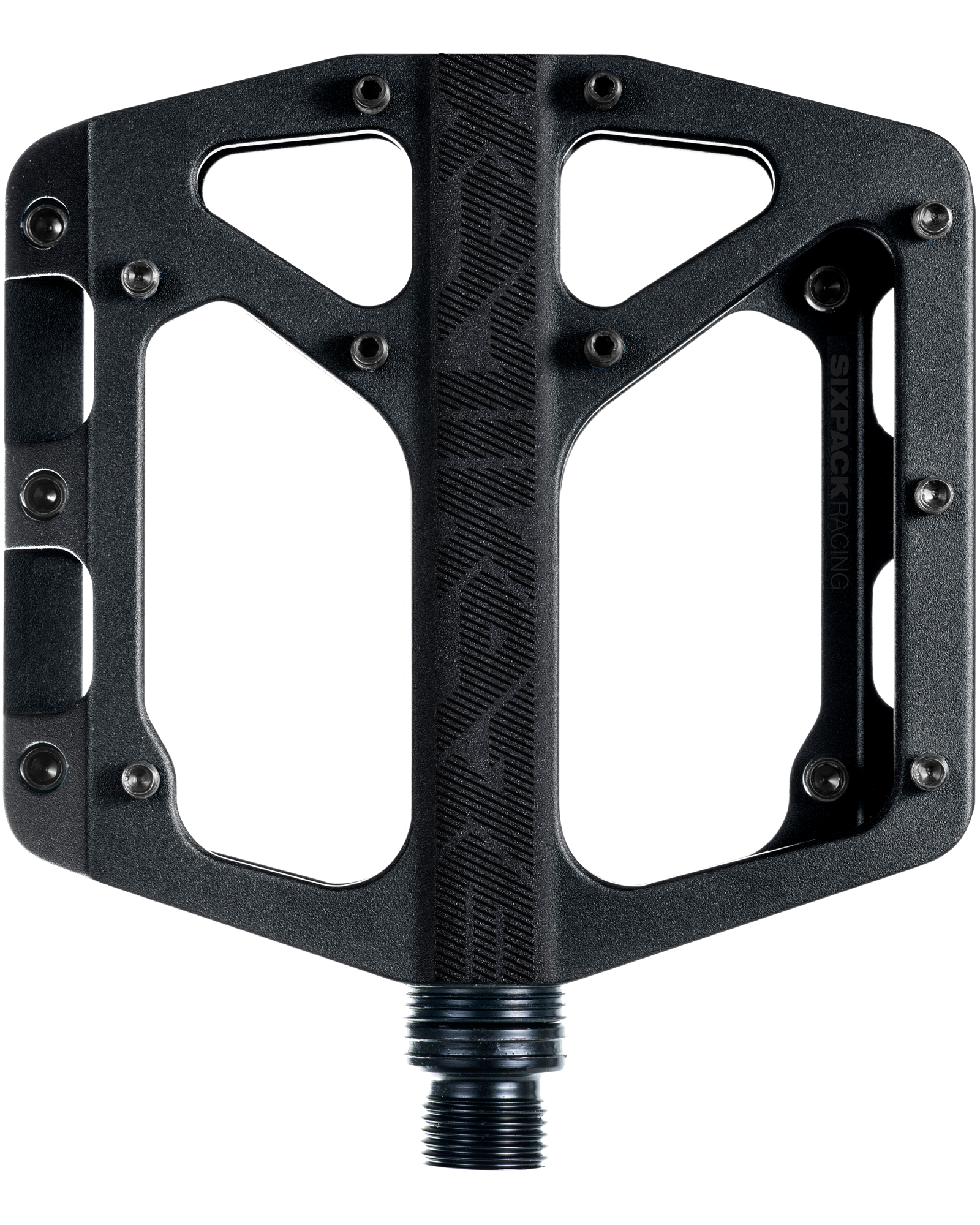 SIXPACK-RACING Kamikaze 2.0 Pedals | Pedals
