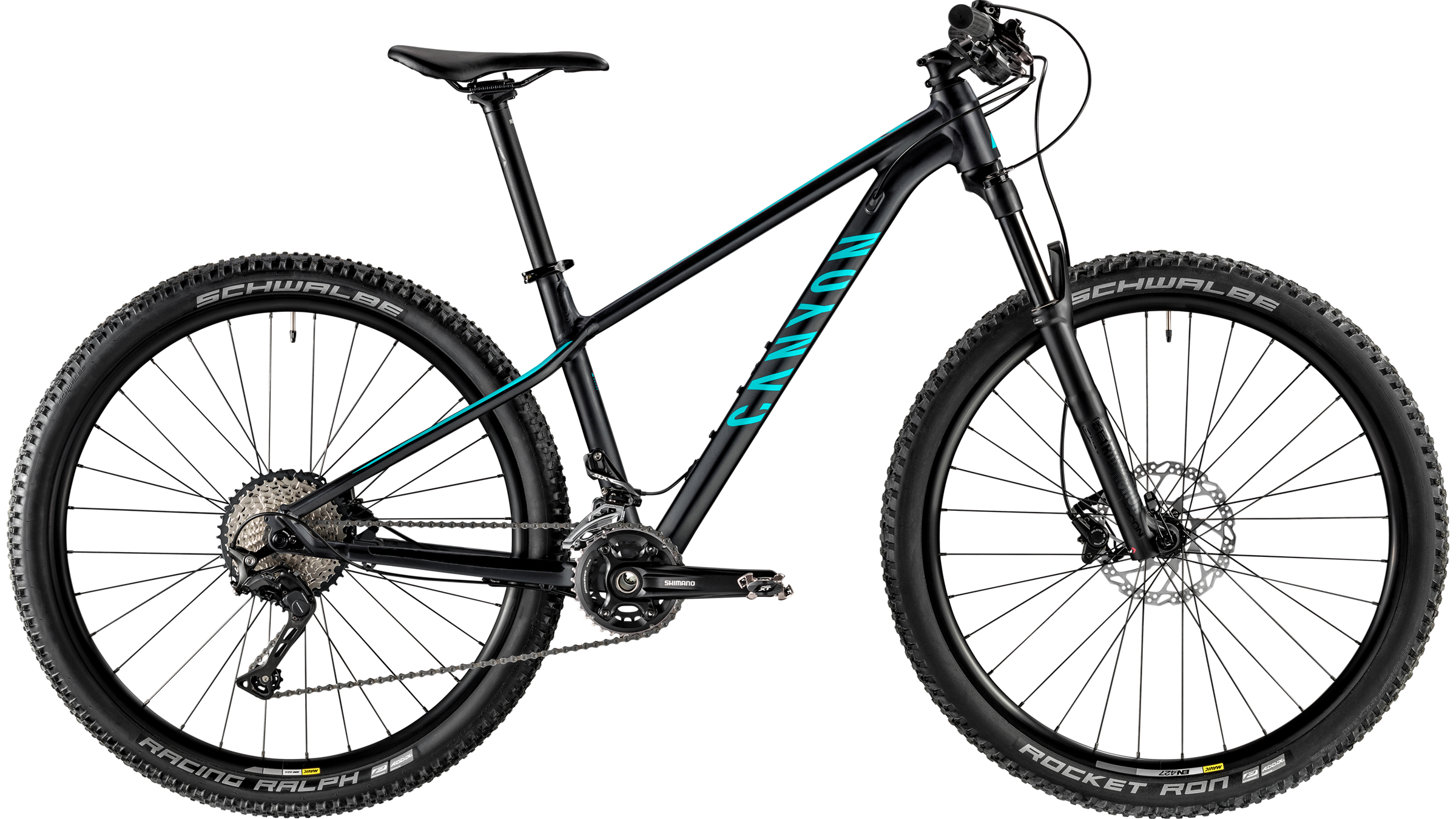 Grand Canyon WMN AL SL 7.0 | MTB