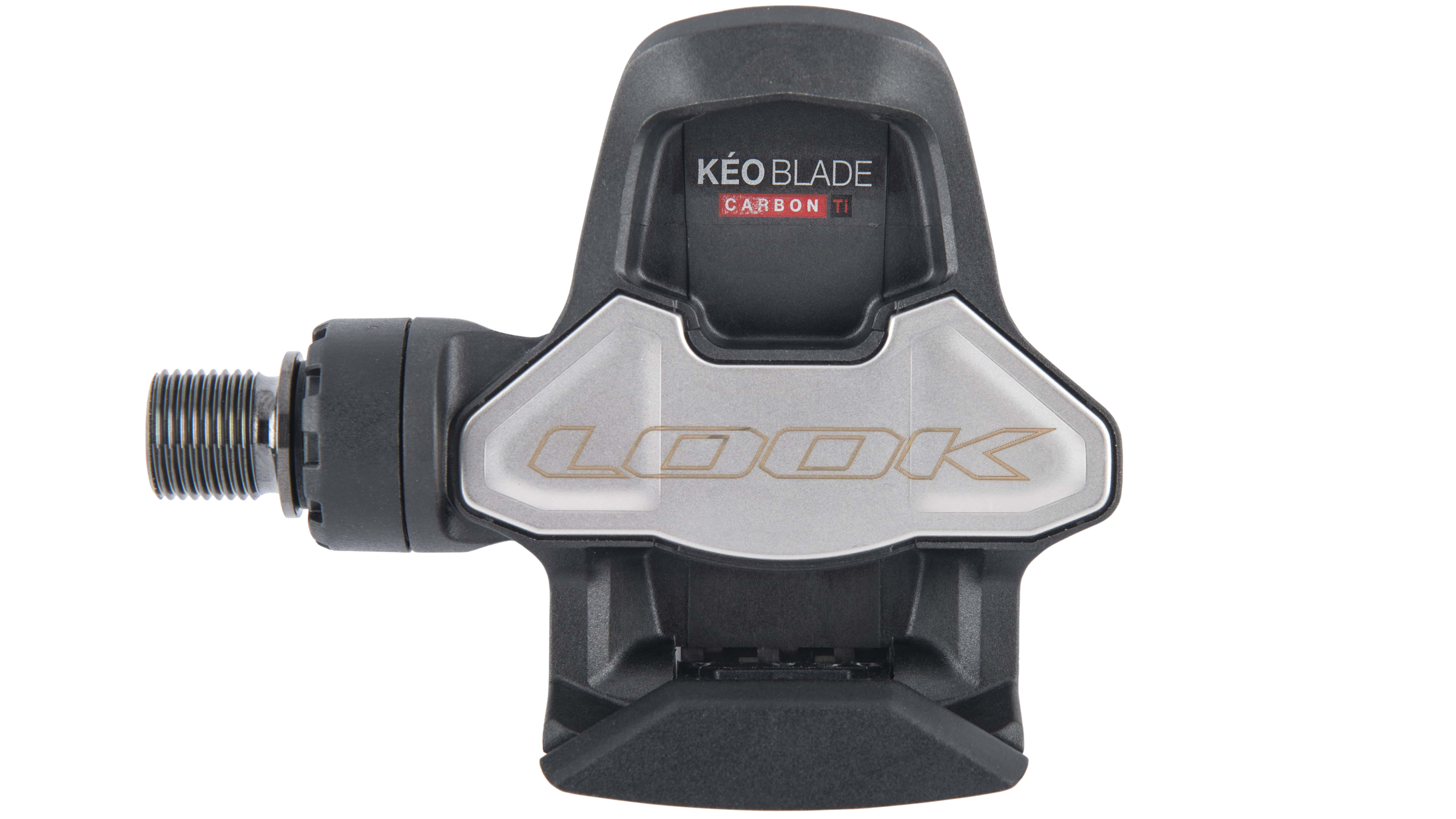 Black Look Keo Blade Carbon Ti Road Pedal