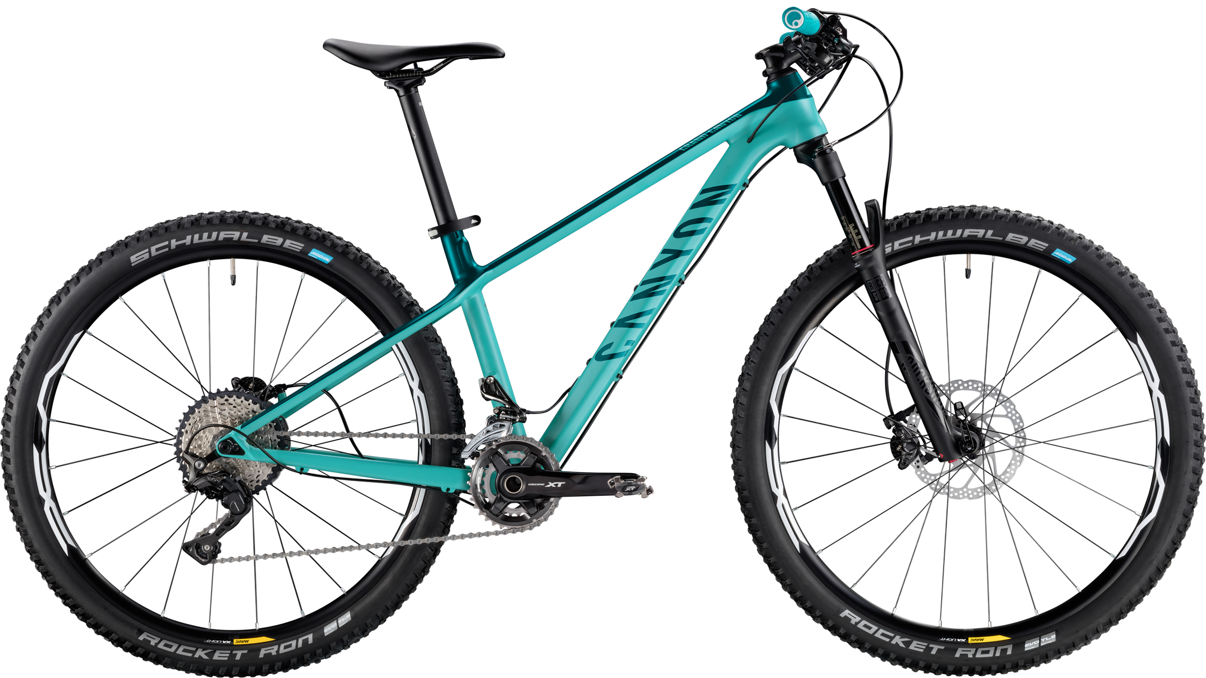 Grand Canyon WMN AL SLX 9.0 | Mountainbikes