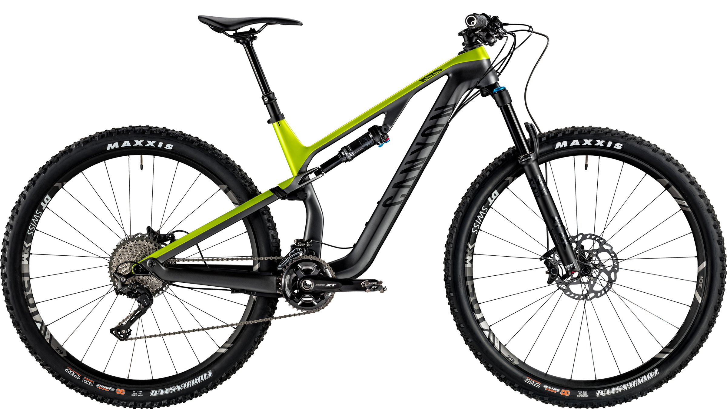 Neuron CF 9.0 | Mountainbikes