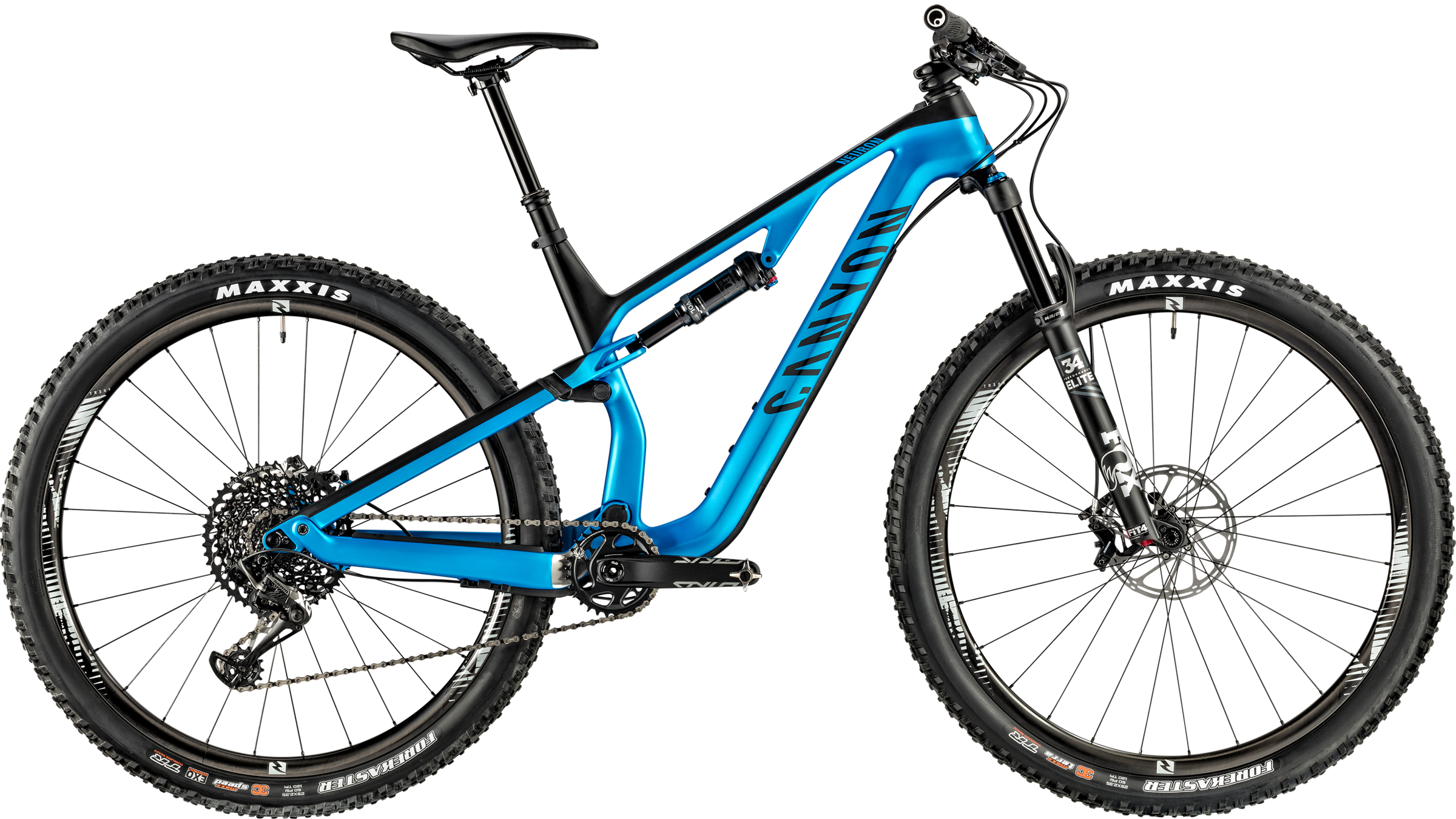 Neuron CF 9.0 SL | Mountainbikes