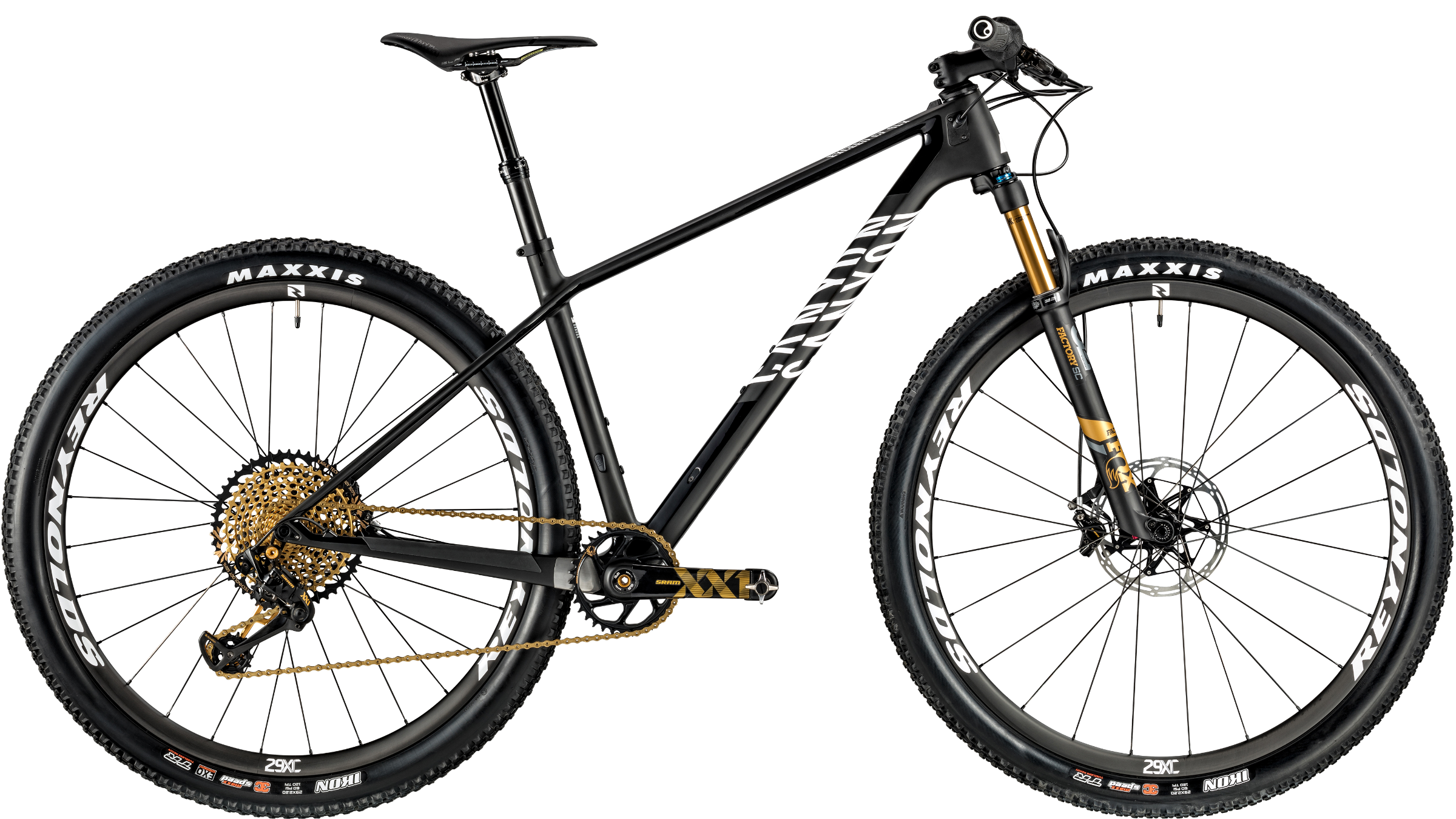 Exceed CF SLX 9.0 Pro Race LTD | Mountainbikes