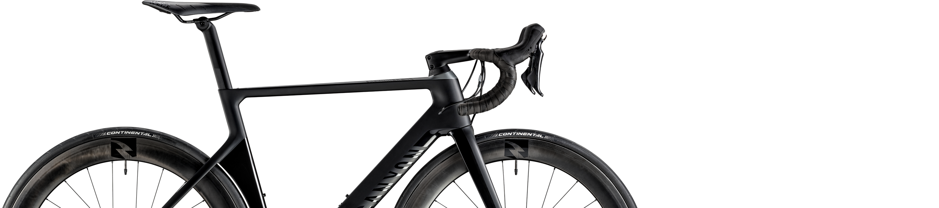 CANYON – Aeroad CF SL Disc 8.0