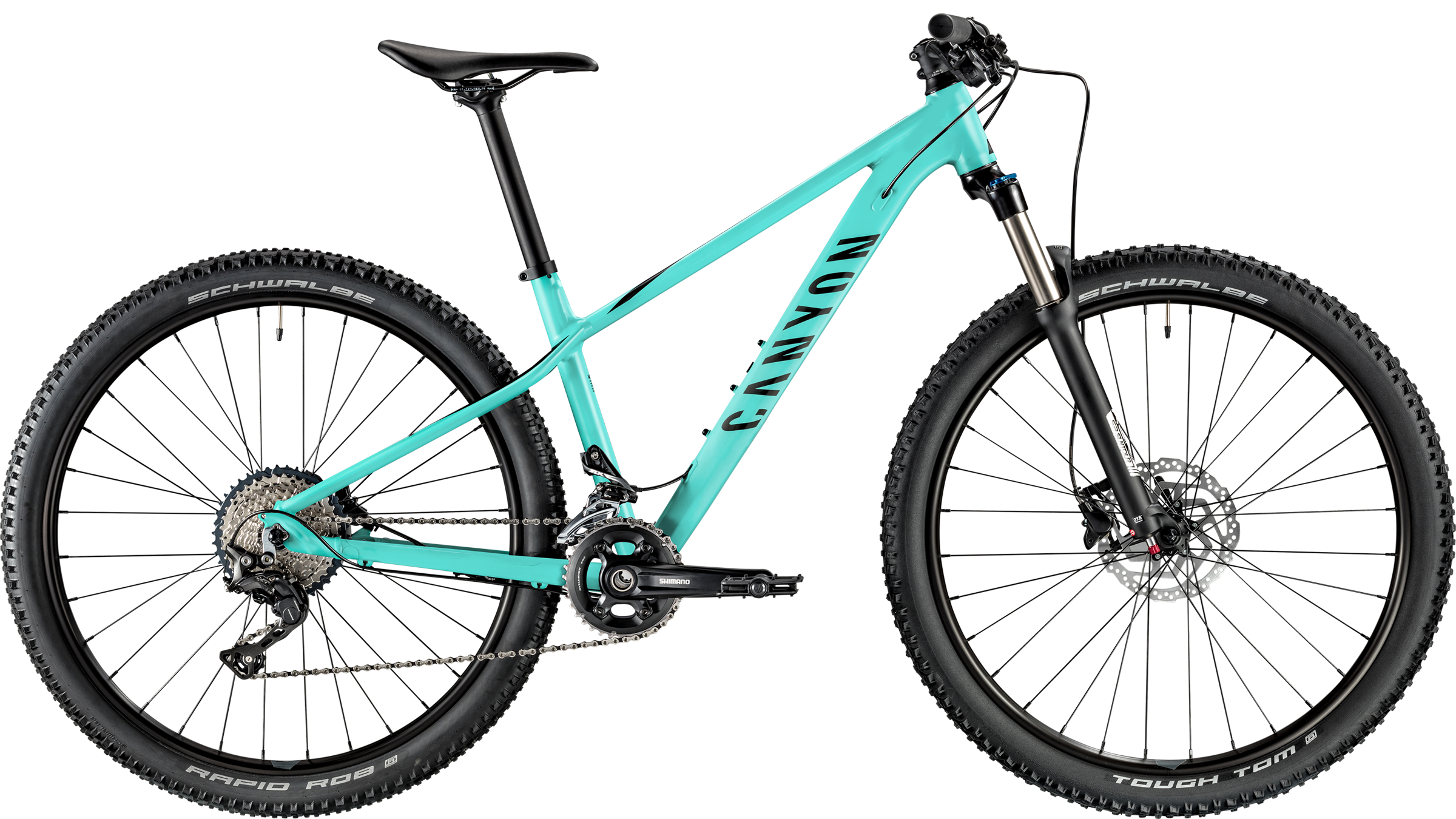 Grand Canyon WMN AL 5.0 | Mountainbikes
