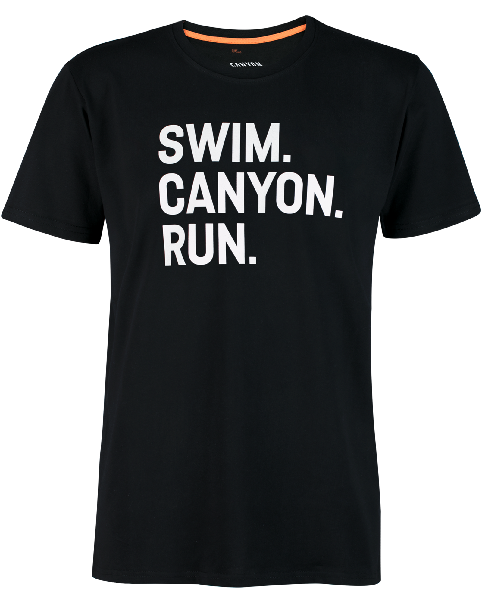 Canyon Swim.Canyon.Run. Tee | Trøjer