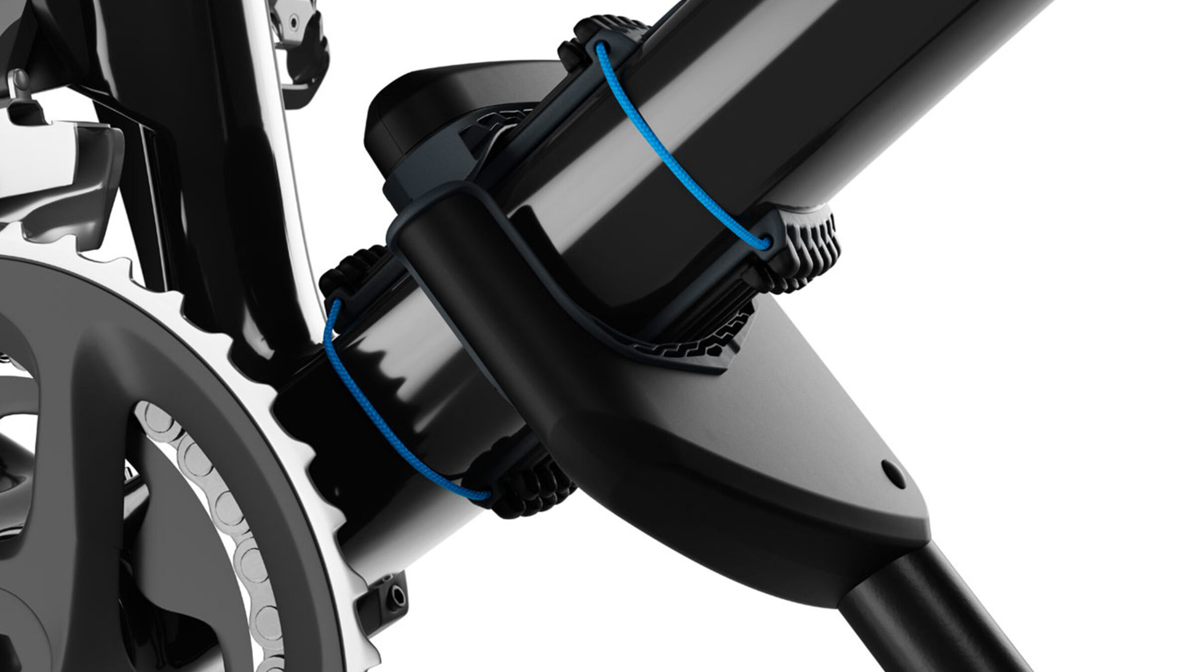 Thule Carbon Frame Adapter 984