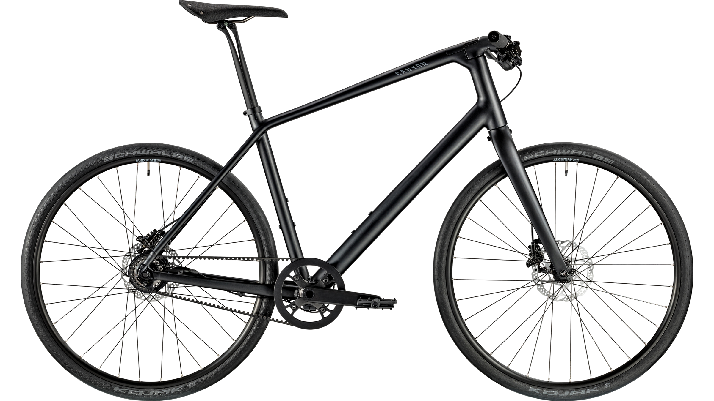 Commuter Sport 8.0 | City-cykler