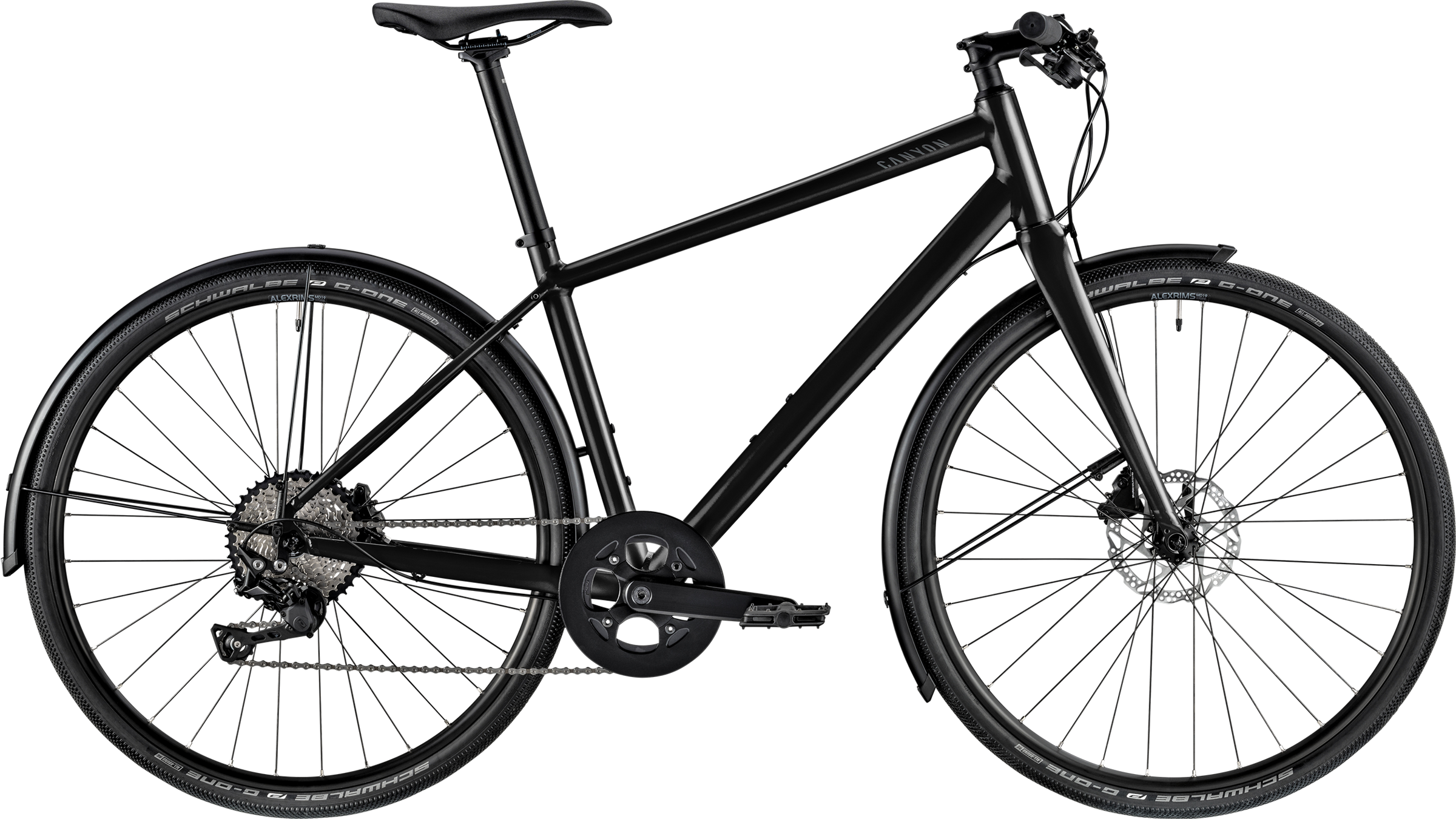 Commuter 3.0 | City-cykler