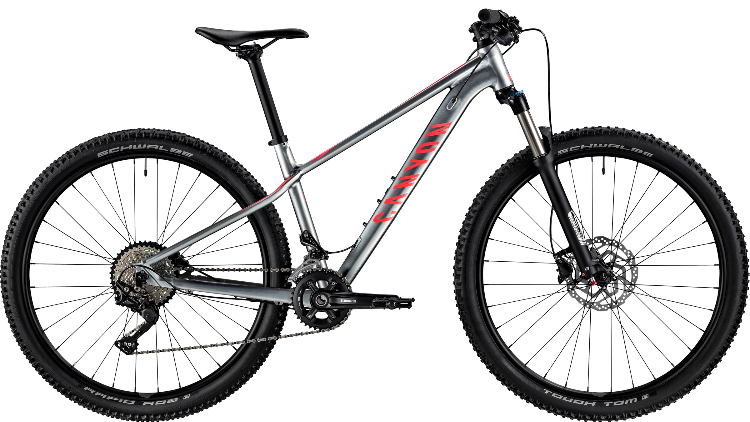 Grand Canyon WMN AL 4.0 | Mountainbikes