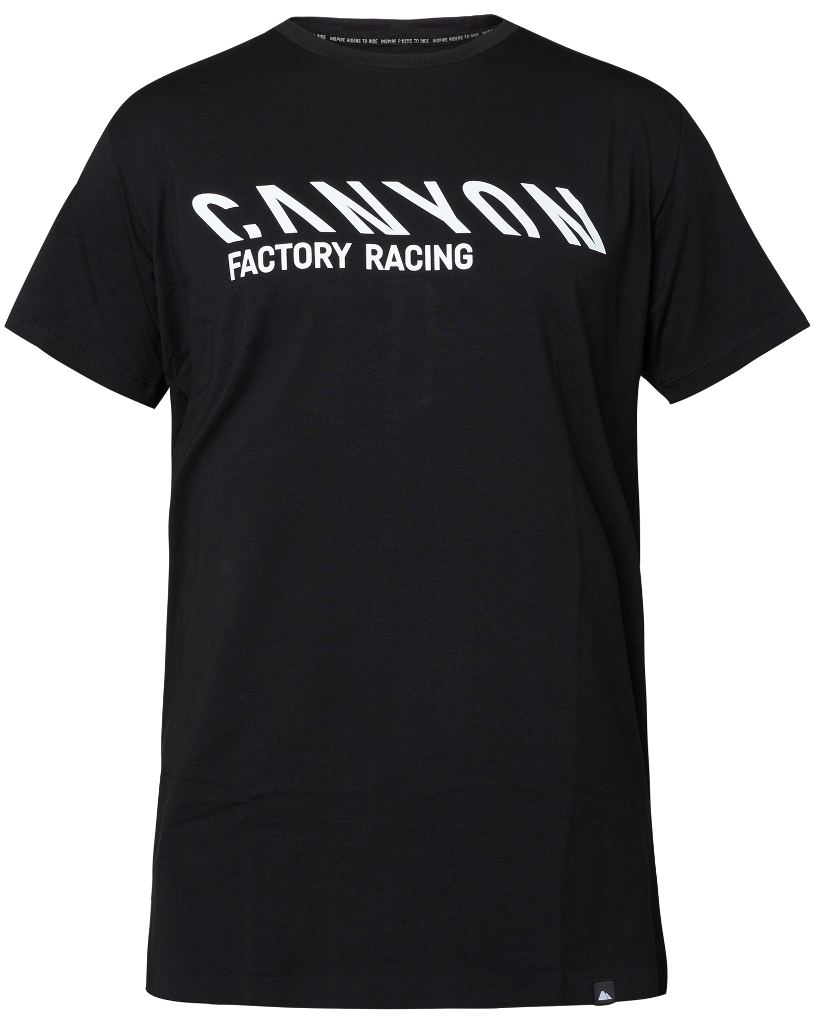 Canyon Factory Racing Premium Tee | Trøjer