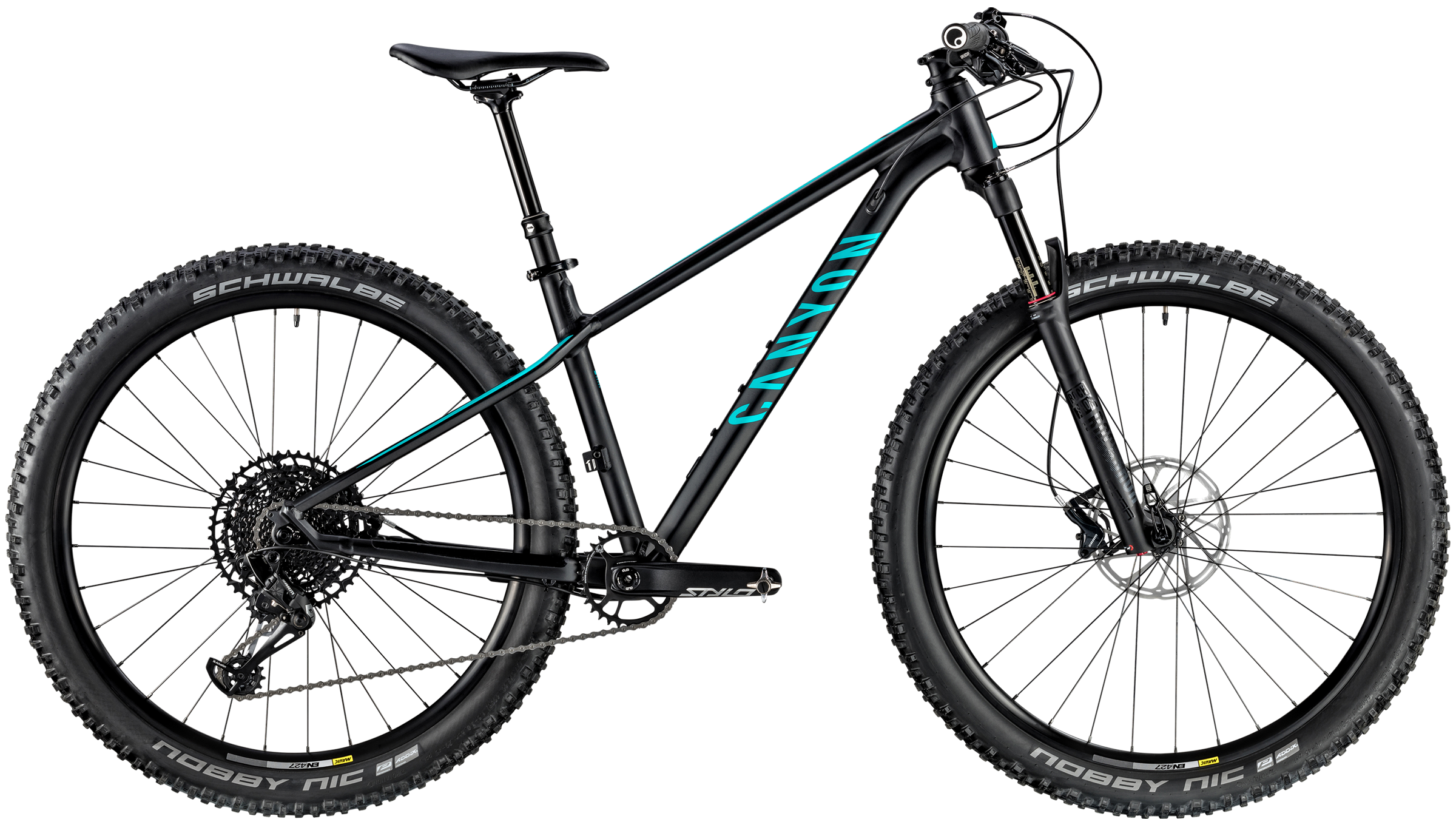 Grand Canyon WMN AL SL 8.0 | MTB