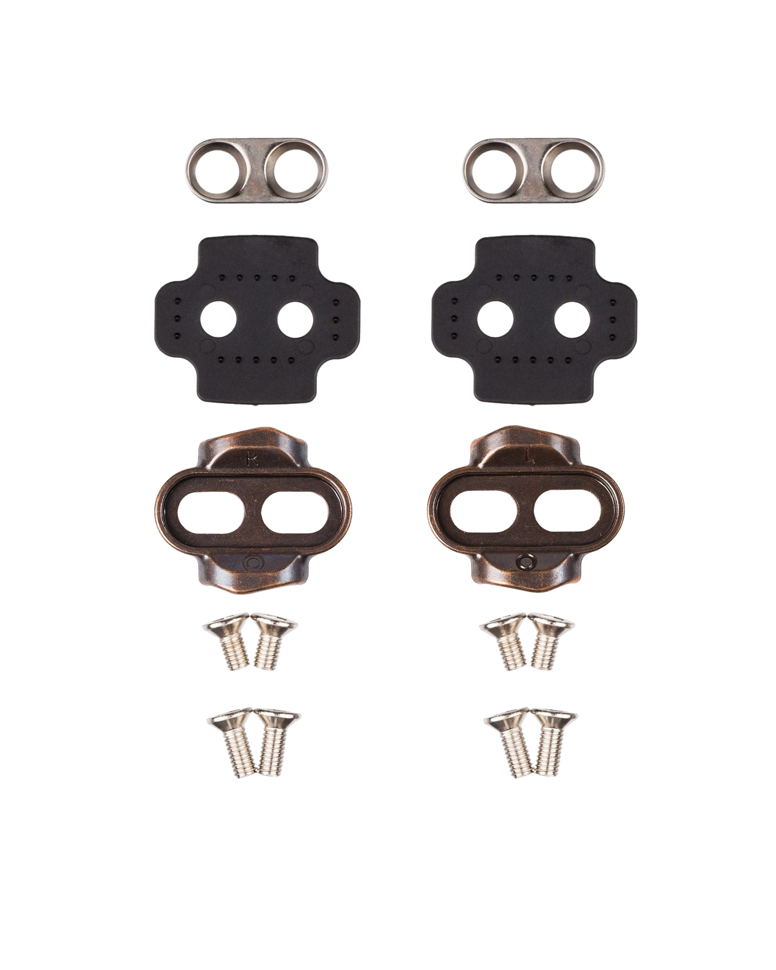 Crankbrothers Easy Release Cleats | Pedal cleats
