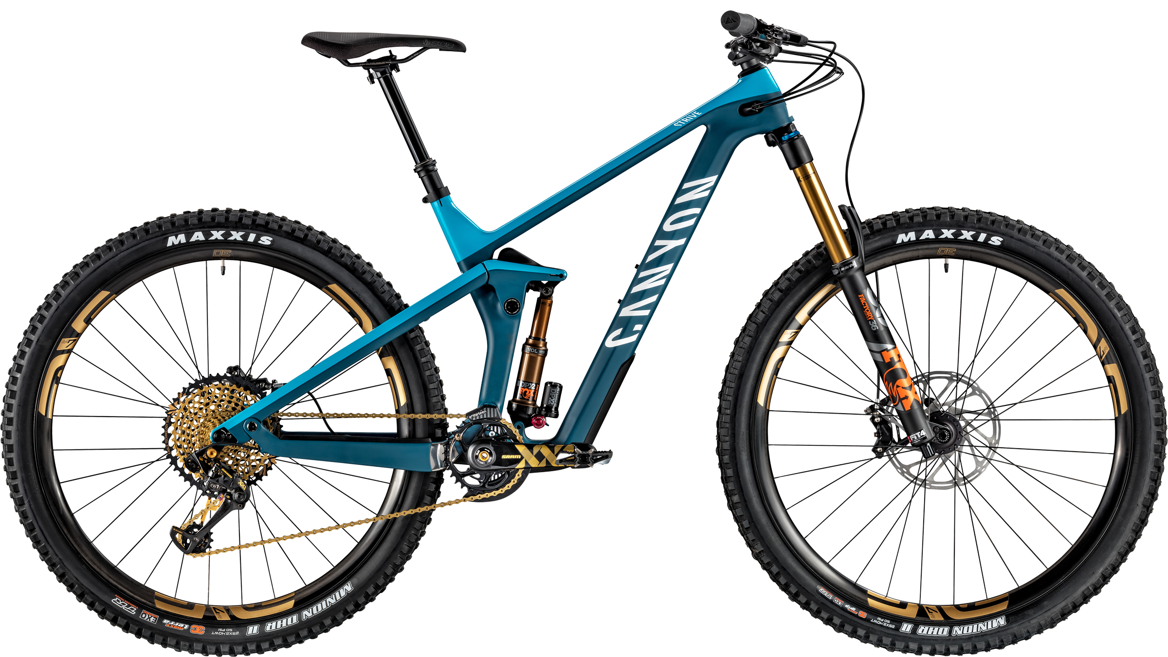 Strive CFR 9.0 LTD | Mountainbikes
