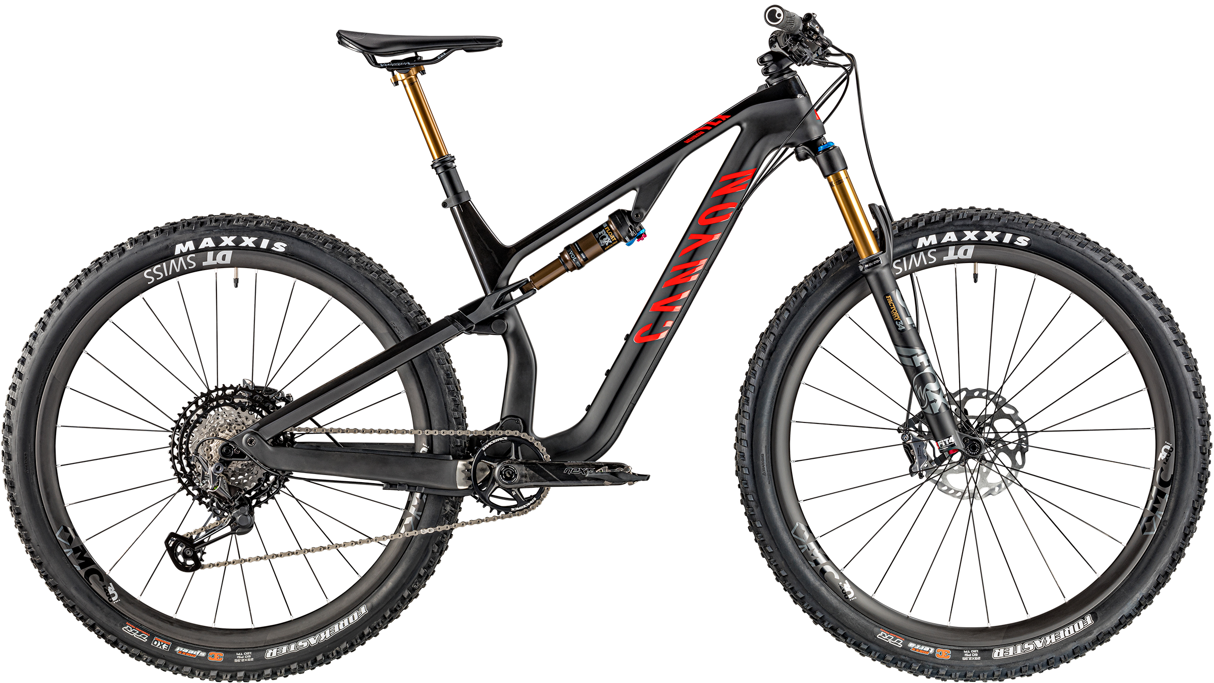 Reveal! Scott Mountain Bike Bicycle Riding Experience Can Improve